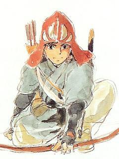ashitaka